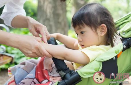 夏季宝宝皮肤瘙痒怎么回事 宝宝皮肤瘙痒怎么止痒