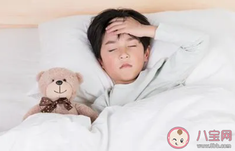 宝宝发热时的用药和护理误区 发热用什么药好