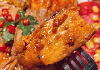 七彩爆汁鸡肉怎么做好吃低脂 常见爆汁鸡肉做法介绍