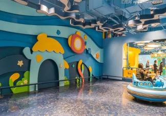 带孩子去儿童乐园有什么好处 带孩子去儿童乐园要注意什么