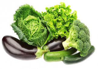 夏季吃什么小蔬菜减肥 吃哪些蔬菜对减肥有效