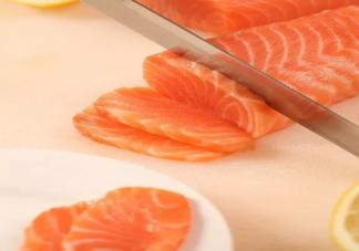 三文鱼的病毒是从哪里来的 如何保障食物的安全