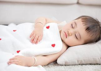 一岁半能不能睡荞麦枕 宝宝睡芥麦皮枕头注意事项