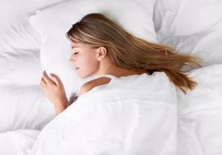 睡觉真的能睡瘦吗 如何调整生物钟减肥