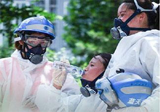 北京加油致敬坚守抗击疫情一线人员的说说 北京加油战疫情一句话励志语录