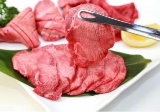 生肉制品不能直接在水龙头下直接冲洗吗 生肉怎么清洗最干净