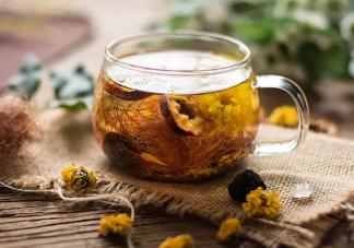 减肥期间喝什么刮油茶效果好 喝茶减肥需要注意什么