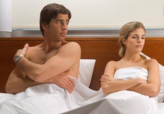 男人性冷淡有什么表现 男人性冷淡解决方法