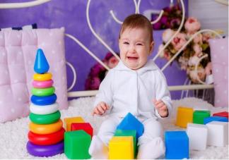 为什么别的孩子哭宝宝也跟着哭 不知道的婴幼儿心理学知识