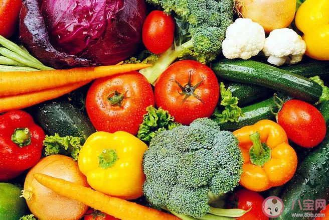 水果和蔬菜可以互相替代吗 水果和蔬菜区别是什么