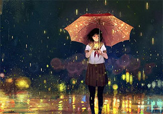 梅雨季节天天下雨的朋友圈说说 梅雨季节雨一直下的感慨说说