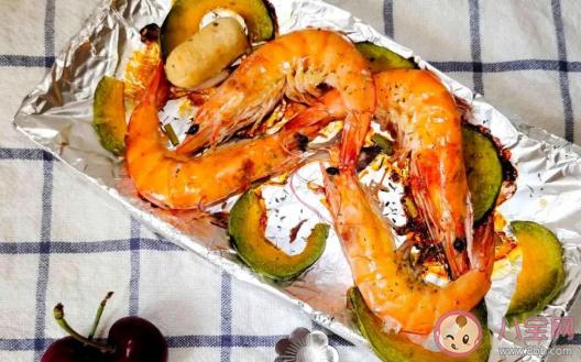 宝宝鲜虾食谱大全及做法 鲜虾怎么做好吃