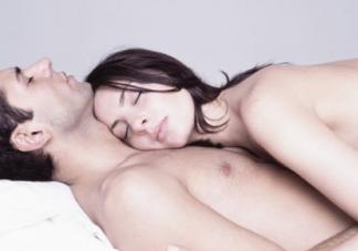 性生活过后能马上排尿吗 男女有什么不一样