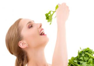 节食时身体有什么变化 科学饮食营养搭配