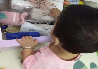 孩子为什么喜欢翻箱倒柜 怎么解决孩子爱乱翻东西