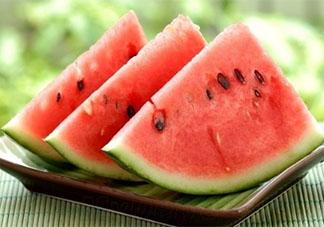 节气小暑吃什么水果好2020 适合小暑节气吃的水果有哪些2020