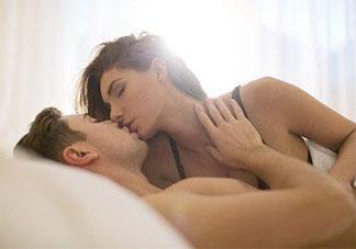女人爱爱时总是闭着眼睛是为什么 女人性生活为什么闭着眼睛