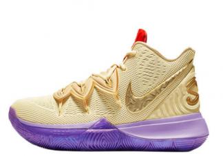 篮球鞋为什么不能当普通鞋穿 篮球鞋和普通鞋有什么不一样的地方吗
