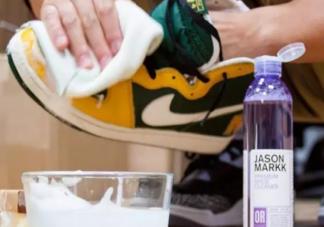 球鞋清洗剂要怎么使用 球鞋清洗剂什么牌子好用