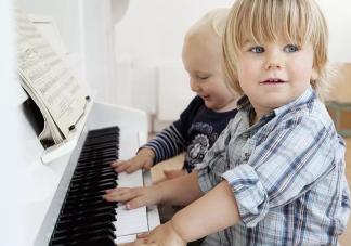 学音乐能让人变聪明吗 父母怎么给孩子进行早期的音乐训练