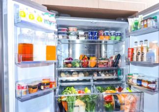 热菜直接放冰箱好吗 关于健康使用冰箱的知识