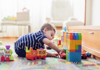宝宝玩具又多又杂怎么收纳 教孩子收纳玩具的方法