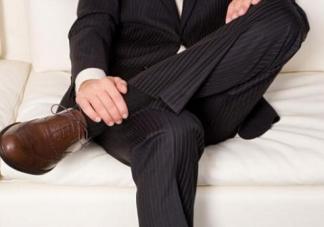 为什么人们喜欢跷二郎腿 跷二郎腿怎么矫正