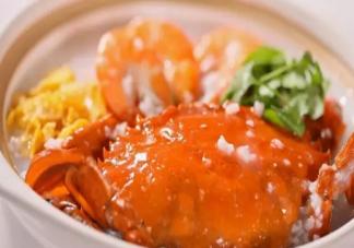 大闸蟹肉多还是梭子蟹肉多 大闸蟹和梭子蟹外形有什么区别