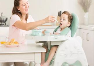 宝宝为什么不愿意坐餐椅 不愿意做餐椅应对方法