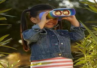 儿童望远镜有必要买吗 如何培养孩子的兴趣