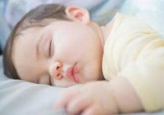 让宝宝快速入睡的6个神奇小方法 入睡小技巧推荐