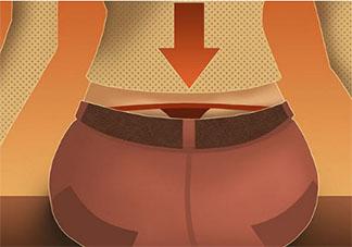 丁字裤怎么穿才舒服性感 穿丁字裤要注意些什么
