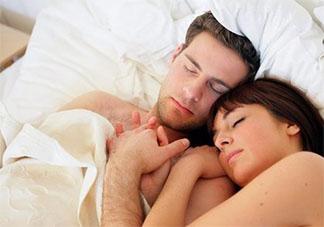 爱爱的最佳时间是什么时候 夫妻生活的黄金时间介绍