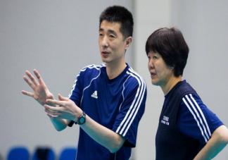 郎平确认东京奥运会后退隐怎么回事  中国女排下一个教练是谁