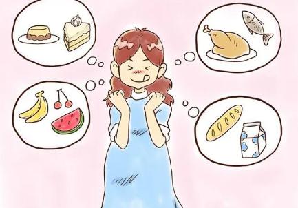 孕期想吃甜食怎么办 怎么控制吃甜食的量
