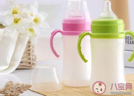 哪些情况奶瓶需要更换 奶瓶多久更换一次