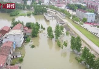 洪水接触的所有食物需丢弃是什么原因 洪水过后最容易引发什么病