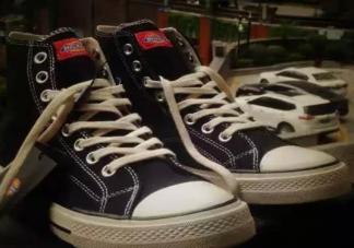 迪凯斯帆布鞋怎么样 迪凯斯帆布鞋怎么看真假
