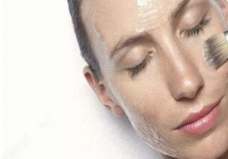 刷酸后皮肤脱皮是正常的吗 刷酸的正确护肤步骤是什么