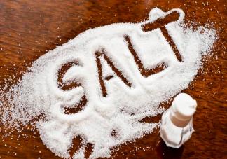 宝宝经常食用的隐形盐食物 哪些食物含有隐形盐