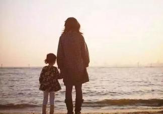 强势的单亲妈妈会给孩子造成什么影响 单亲妈妈如何教育孩子