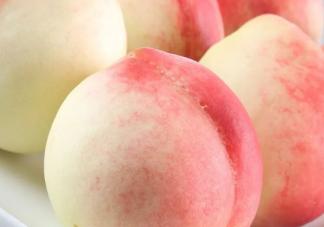 什么东西可以去桃子毛 桃子毛过敏怎么处理
