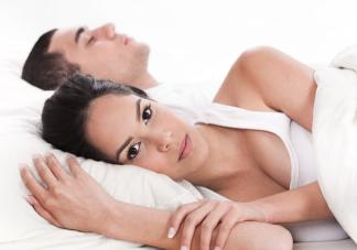 备孕期间失眠会影响怀孕吗 备孕期睡不好怎么办