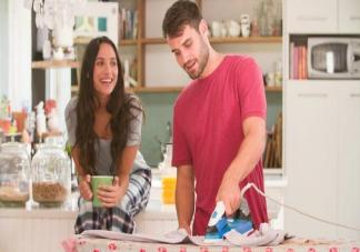 男人不愿意做家务怎么办 男人参与做家务有4大好处