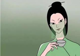 假如用绿茶的方式说话怎么说 茶言茶语经典句子语录大全