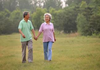 散步能降血压吗 高血压患者散步要注意什么