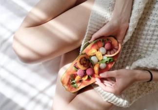 经期后吃什么食物对子宫有什么好处 适合经期后吃的养生食物