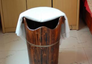 泡脚桶越深越效果越好吗 什么材质的泡脚桶好
