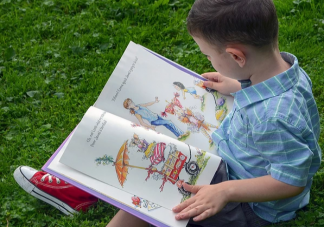 一岁以内宝宝绘本阅读方法 一岁以内宝宝怎么读绘本