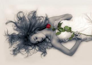 哪一刻让你觉得做女生很难 女人觉得很难的一些瞬间盘点